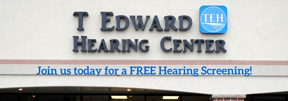 T Edward Hearing Center