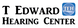 t edward hearing center, warsaw in